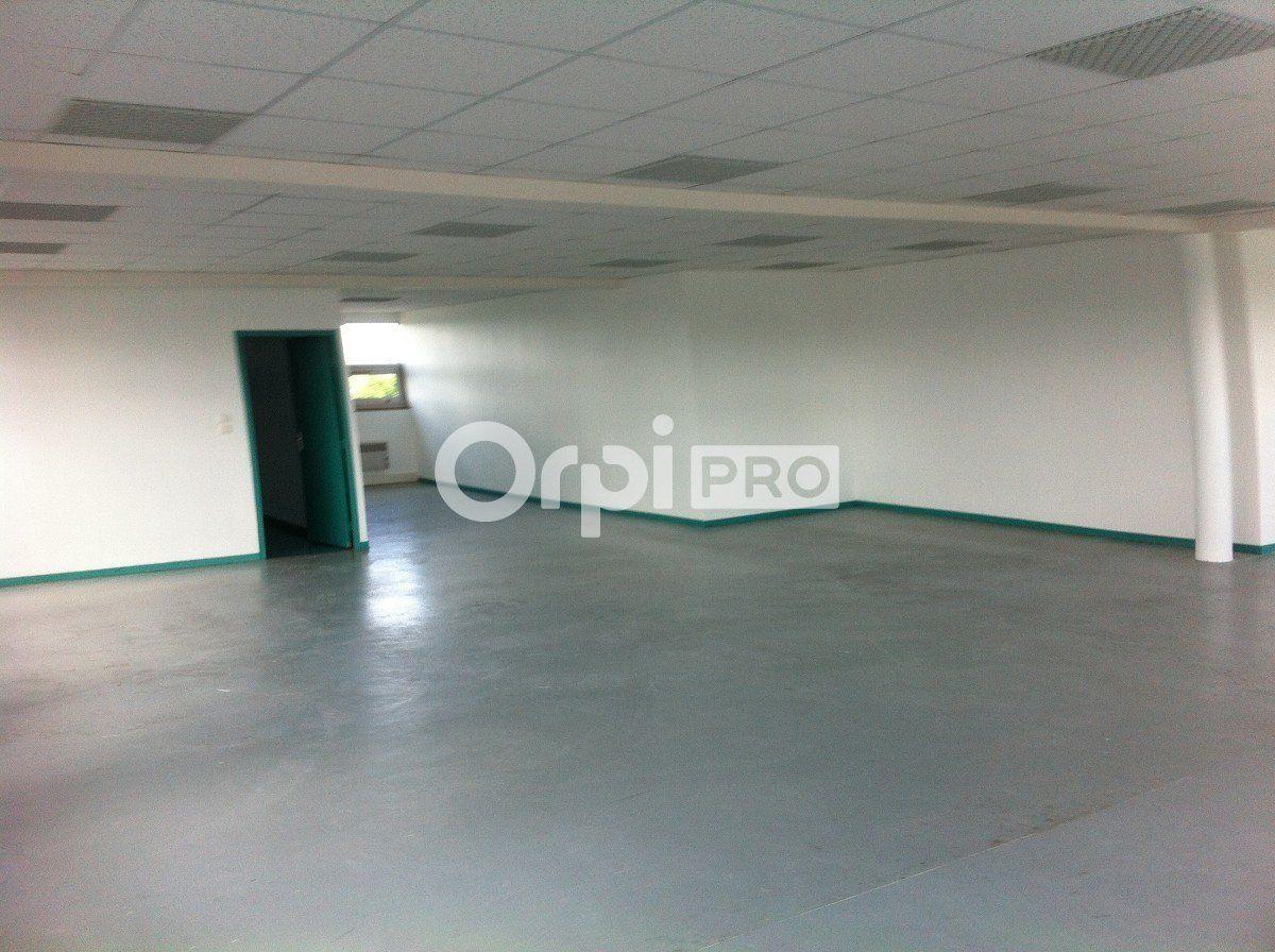 Bureau à vendre 0 150m2 à Nevers vignette-3
