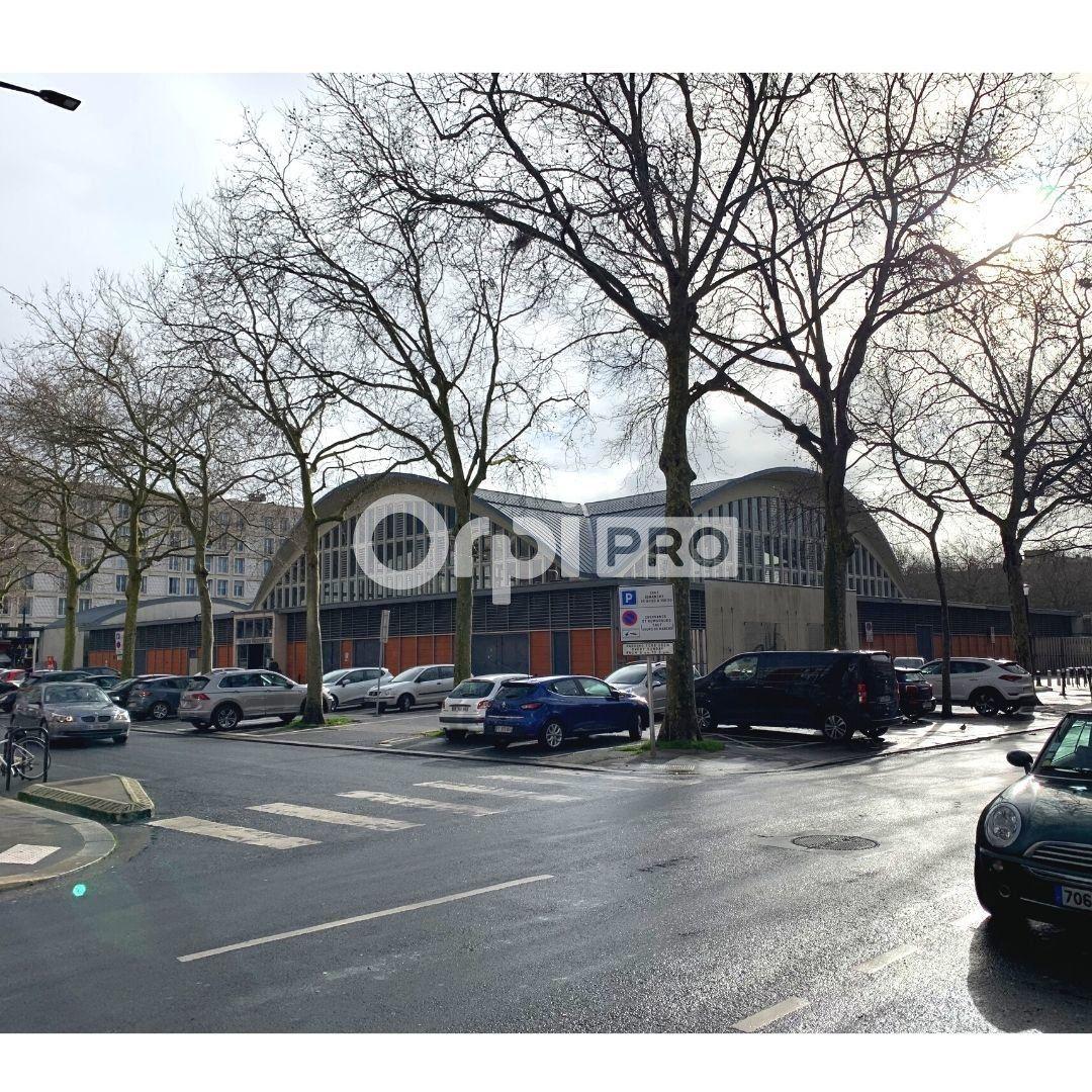 Local commercial à louer 0 100m2 à Le Havre vignette-2