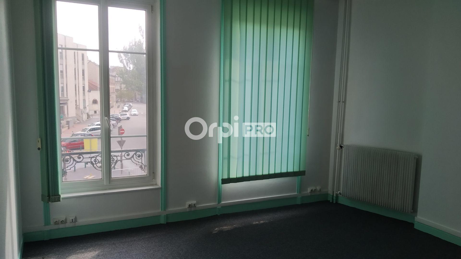 Bureau à louer 0 24m2 à Reims vignette-1
