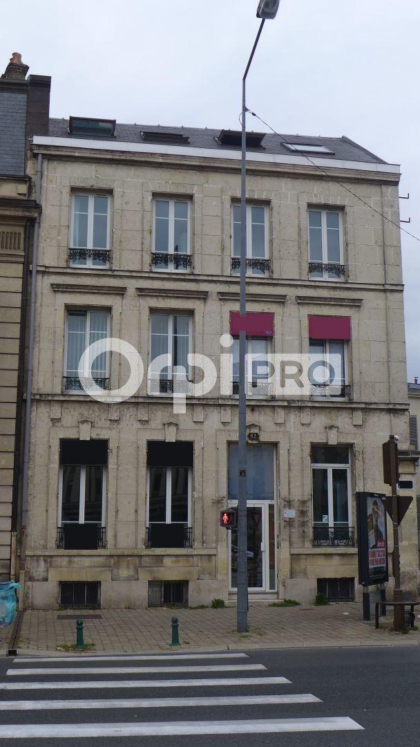 Bureau à louer 0 24m2 à Reims vignette-3