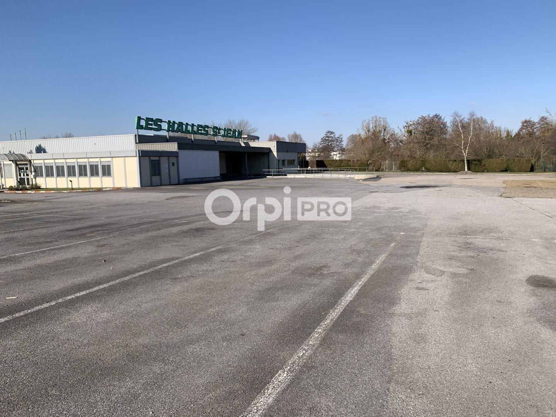 Local d'activité à vendre 0 1225m2 à Beauvais vignette-3