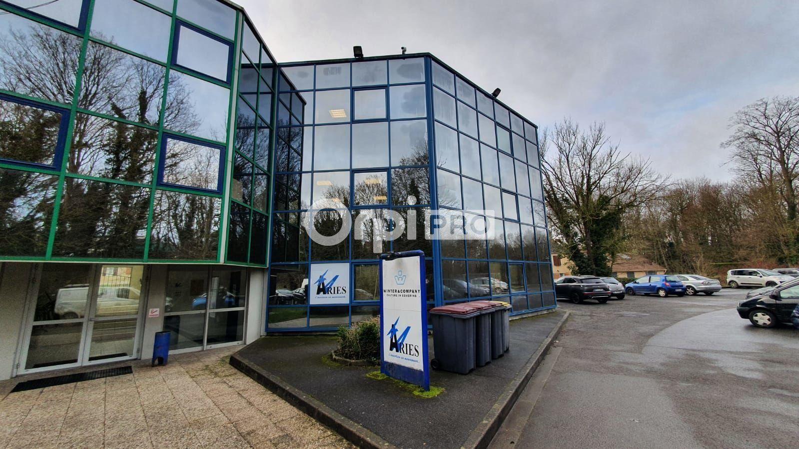 Bureau à louer 0 233m2 à Épinay-sur-Orge vignette-2