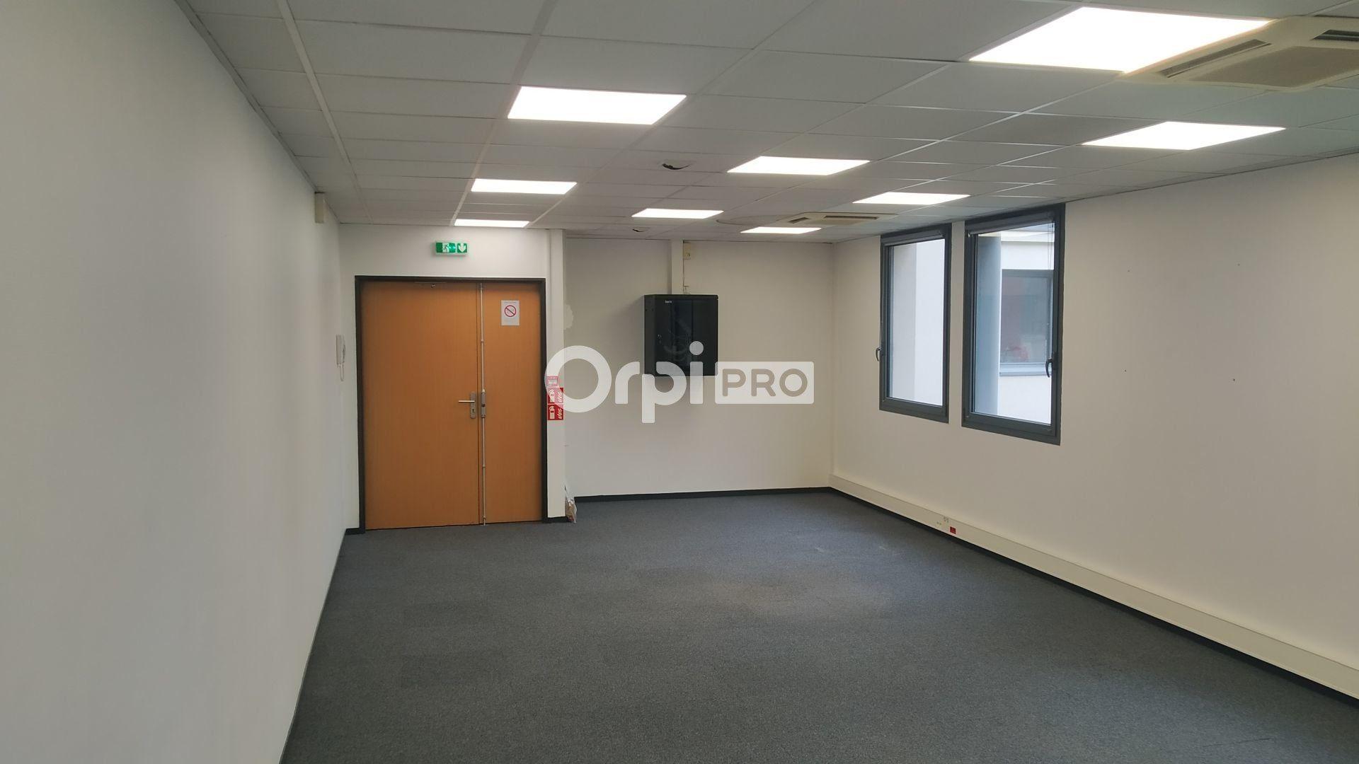 Bureau à louer 0 72m2 à Reims vignette-4