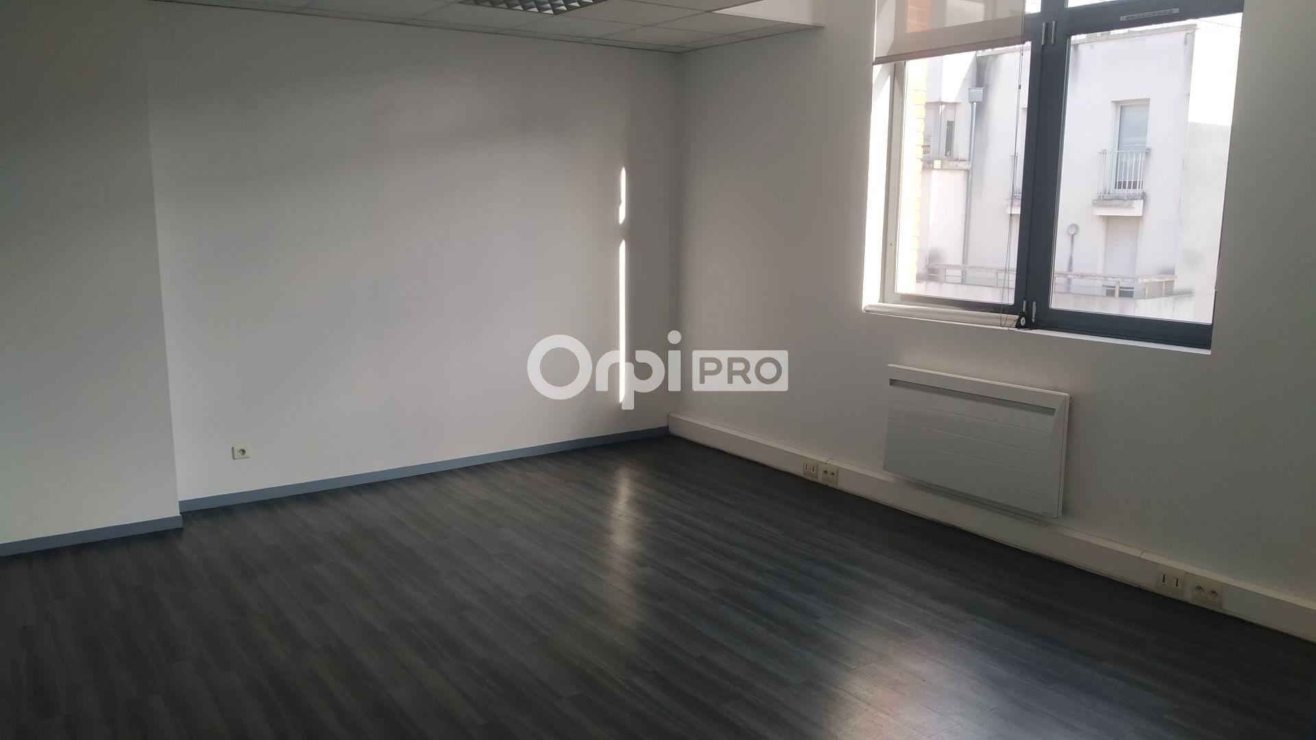 Bureau à louer 0 155.5m2 à Reims vignette-1