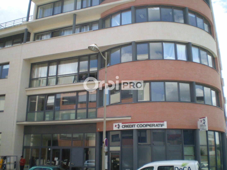 Bureau à louer 0 583m2 à Reims vignette-1