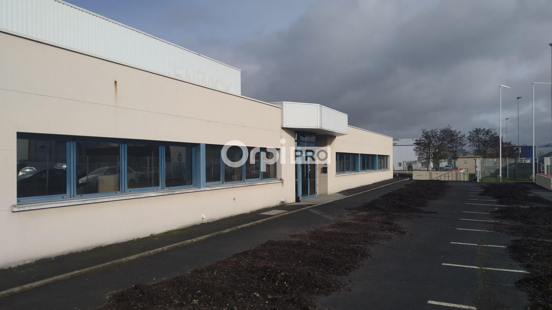 Local d'activité à louer 0 2100m2 à Cormontreuil vignette-10