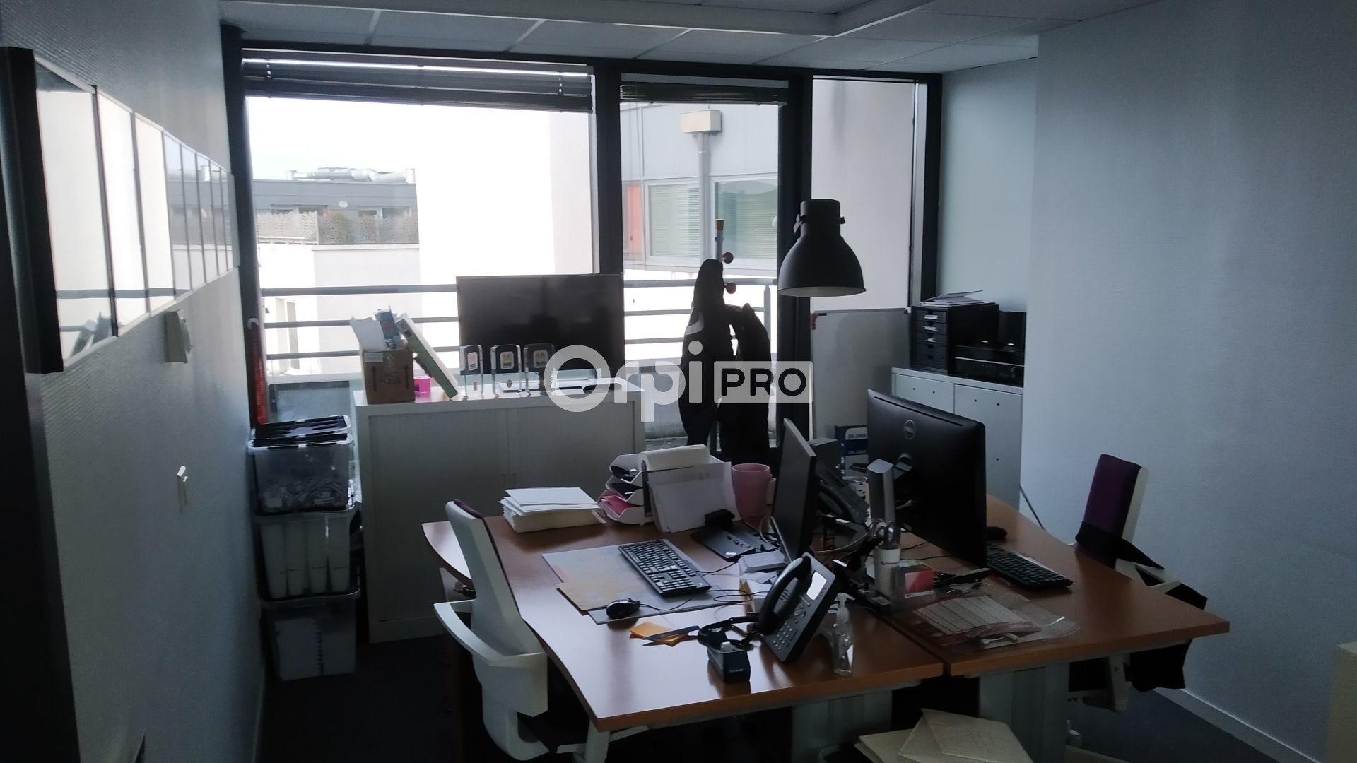 Bureau à louer 0 376m2 à Reims vignette-1
