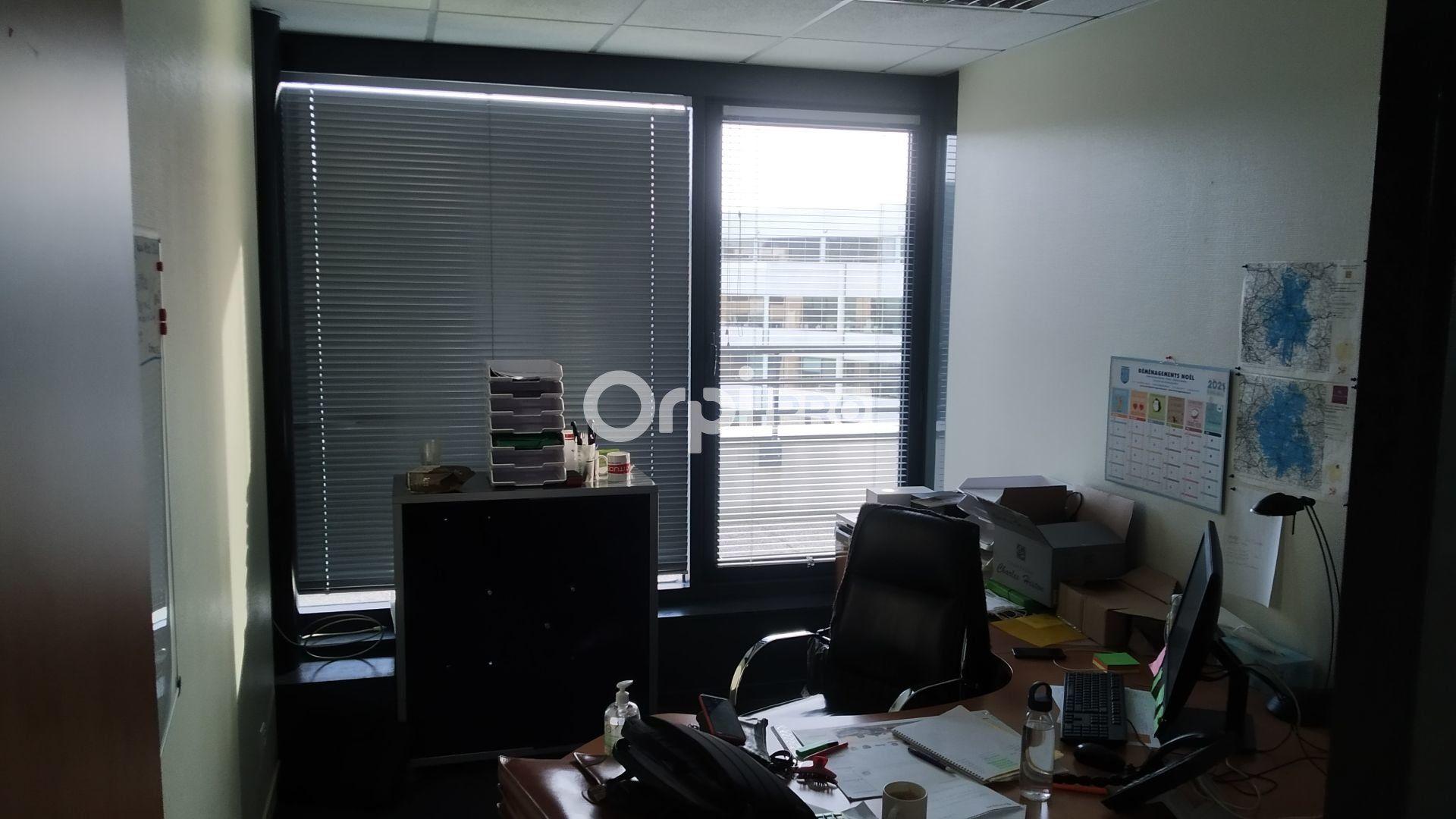Bureau à louer 0 376m2 à Reims vignette-3