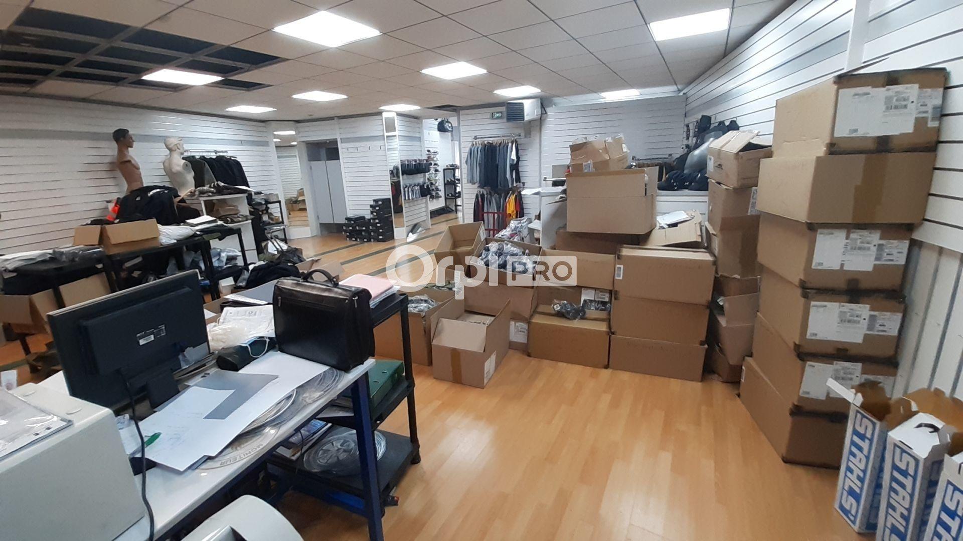 Local commercial à louer 0 220m2 à Montluçon vignette-5