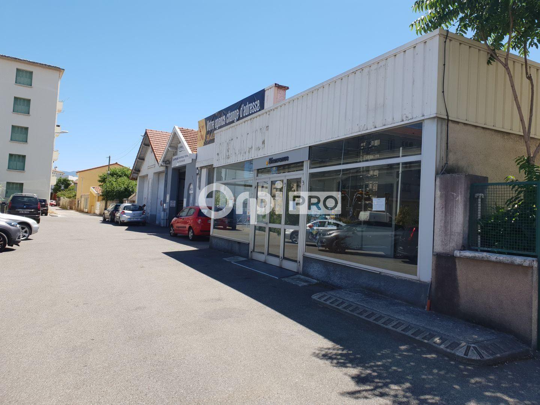 Local d'activité à vendre 0 1200m2 à Bourg-de-Péage vignette-1