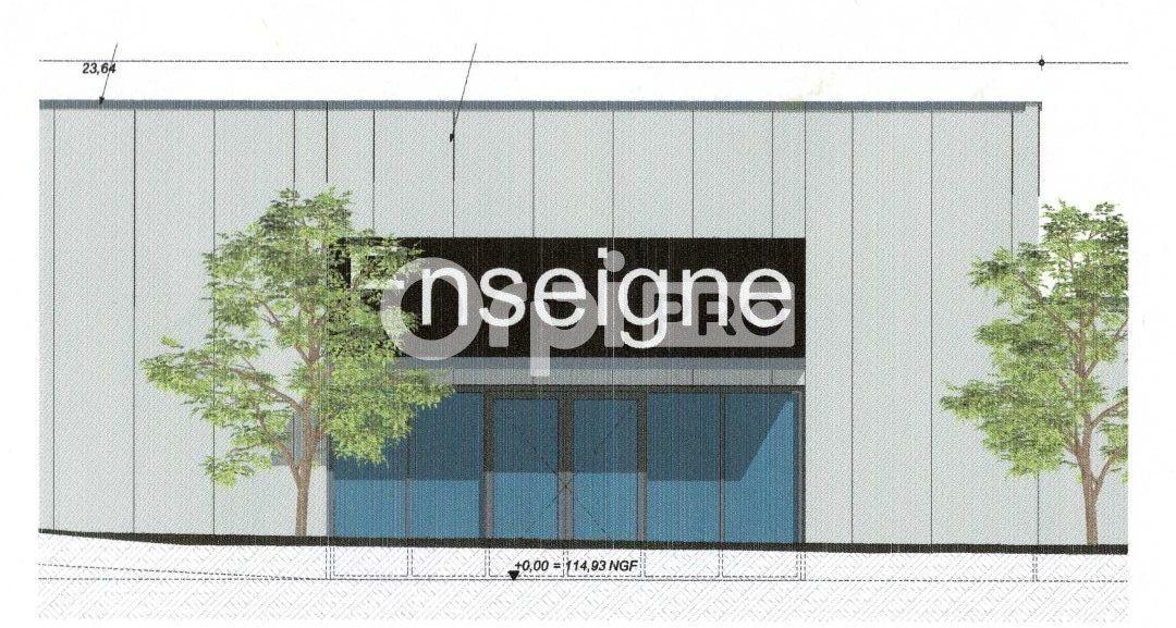 Local commercial à vendre 0 153.81m2 à Valence vignette-1