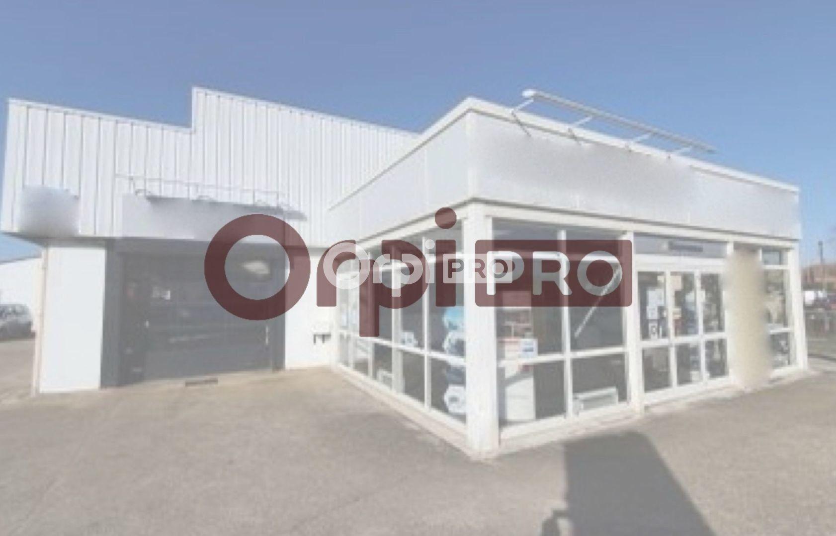 Local commercial à louer 0 325m2 à Saint-Michel-sur-Orge vignette-1