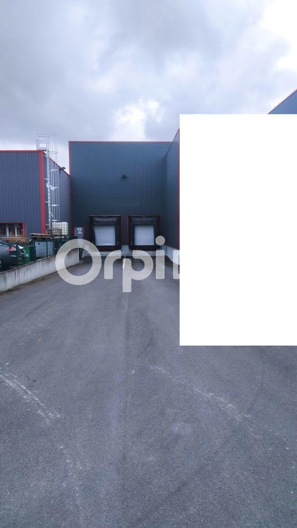 Entrepôt à louer 0 2516m2 à Reims vignette-1
