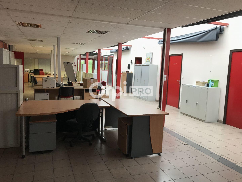 Local d'activité à louer 0 3985m2 à Montluçon vignette-4