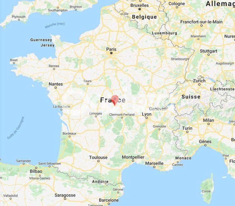 Local d'activité à louer 0 3985m2 à Montluçon vignette-8
