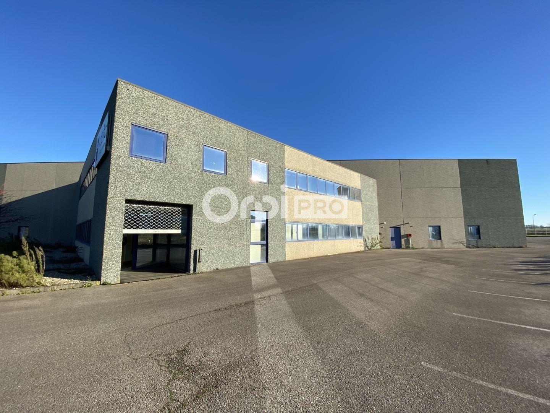 Local d'activité à vendre 0 2450m2 à Le Havre vignette-2