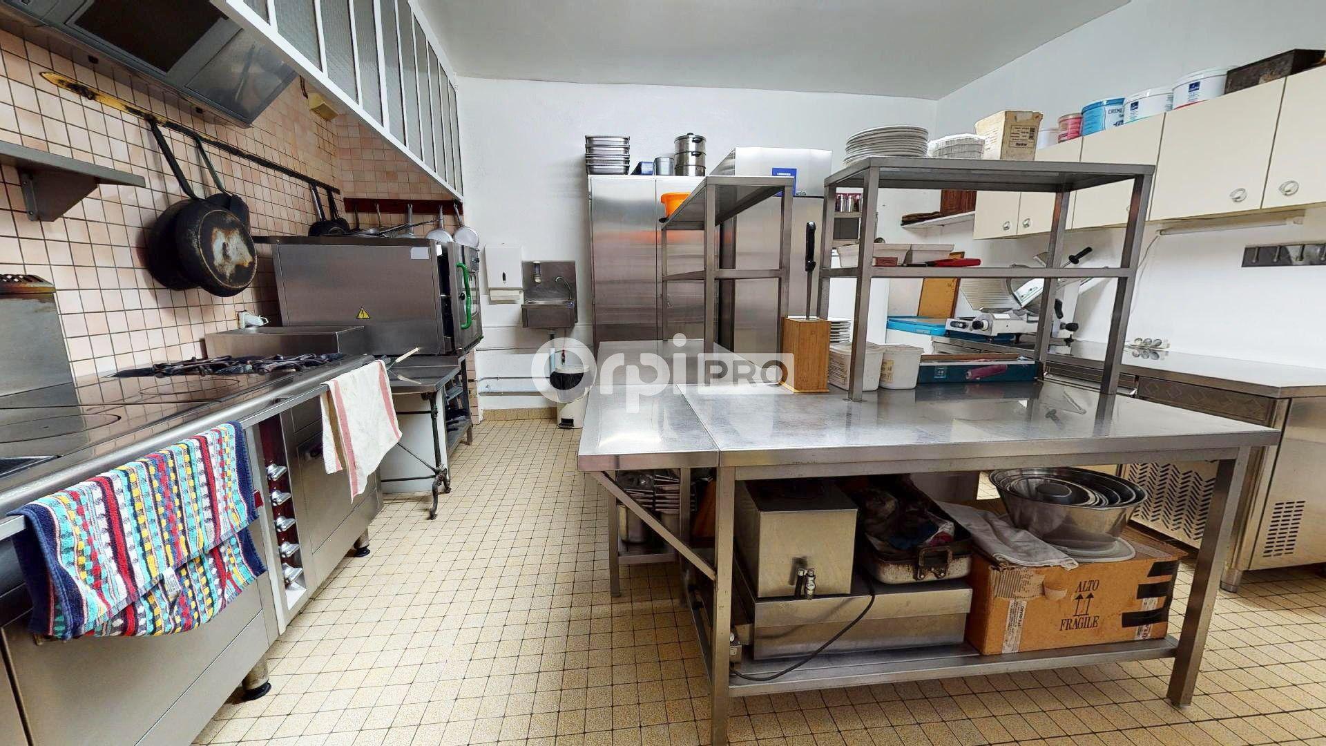 Fonds de commerce à vendre 0 396.03m2 à Villars-les-Dombes vignette-3