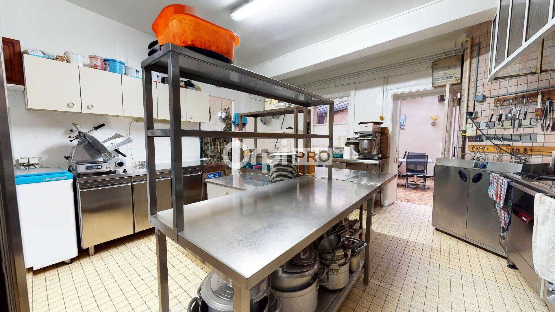 Fonds de commerce à vendre 0 396.03m2 à Villars-les-Dombes vignette-5