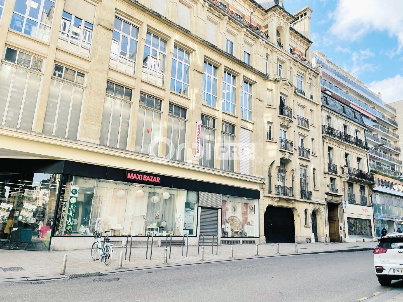 Bureau à louer 0 83.45m2 à Reims vignette-4