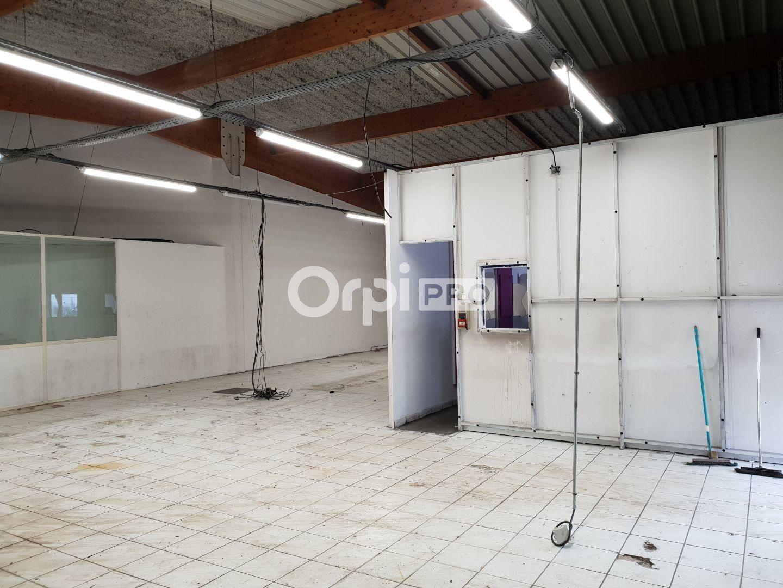 Local commercial à vendre 0 255m2 à Romans-sur-Isère vignette-5