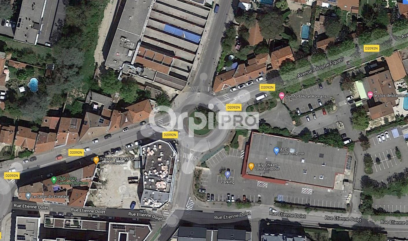 Local commercial à vendre 0 255m2 à Romans-sur-Isère vignette-4