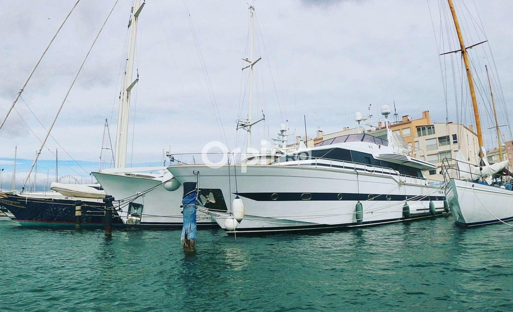 Fonds de commerce à vendre 0 650m2 à Le Cap d'Agde - Agde vignette-1