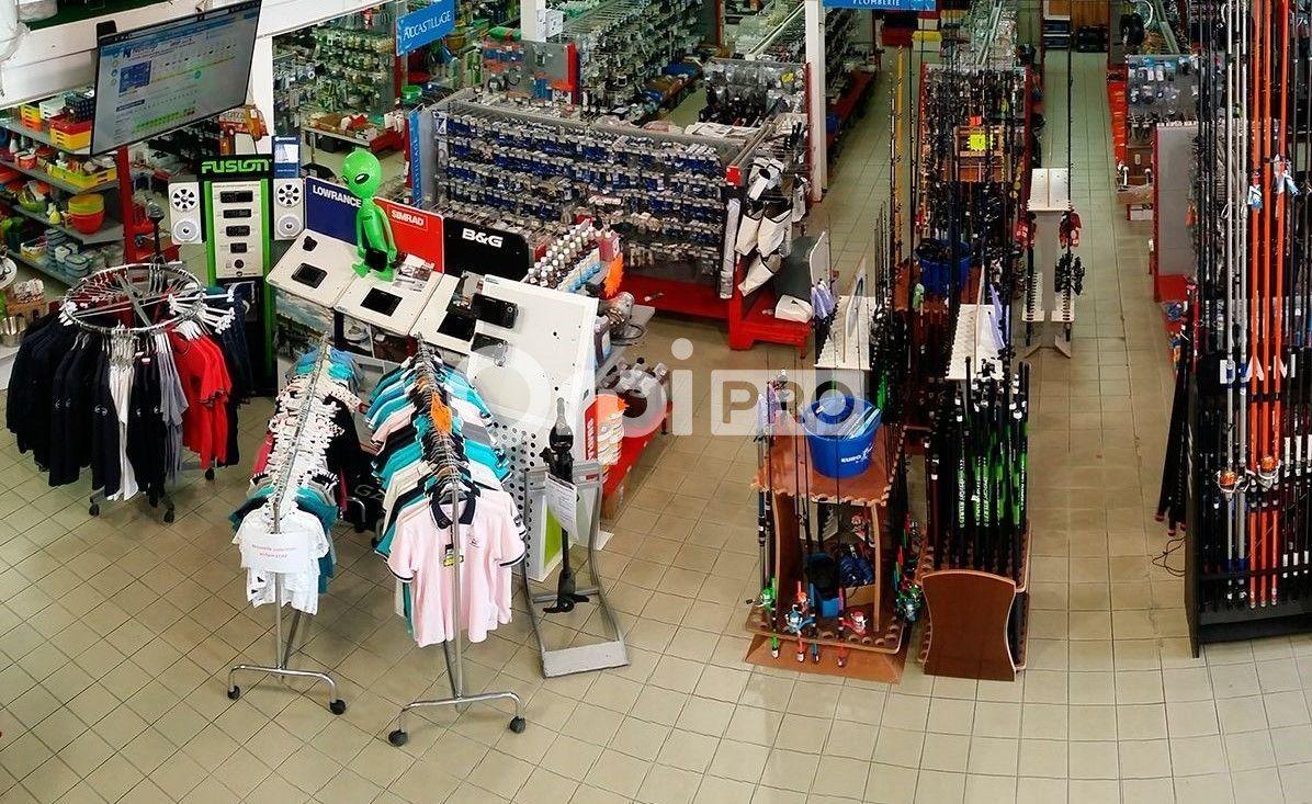 Fonds de commerce à vendre 0 650m2 à Le Cap d'Agde - Agde vignette-2