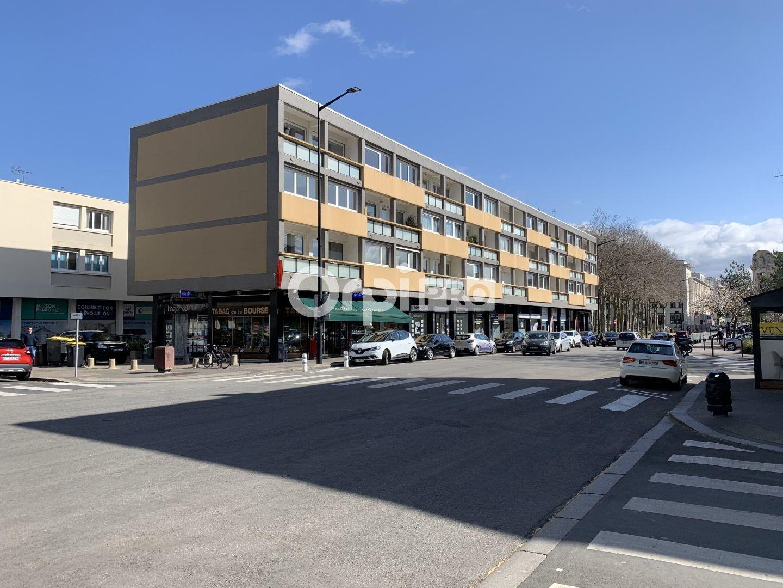 Bureaux à louer 0 65m2 à Le Havre vignette-1
