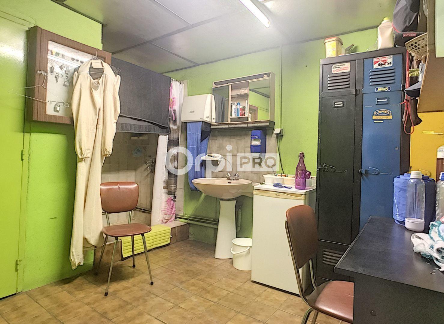 Fonds de commerce à vendre 0 5600m2 à Saint-Éloy-les-Mines vignette-5
