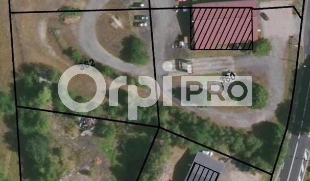 Fonds de commerce à vendre 0 5600m2 à Saint-Éloy-les-Mines vignette-2