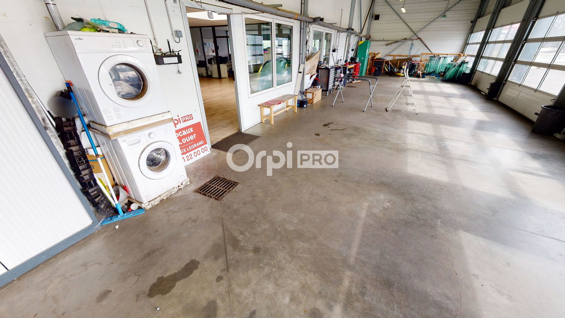 Local commercial à louer 0 400m2 à Lesquin vignette-3