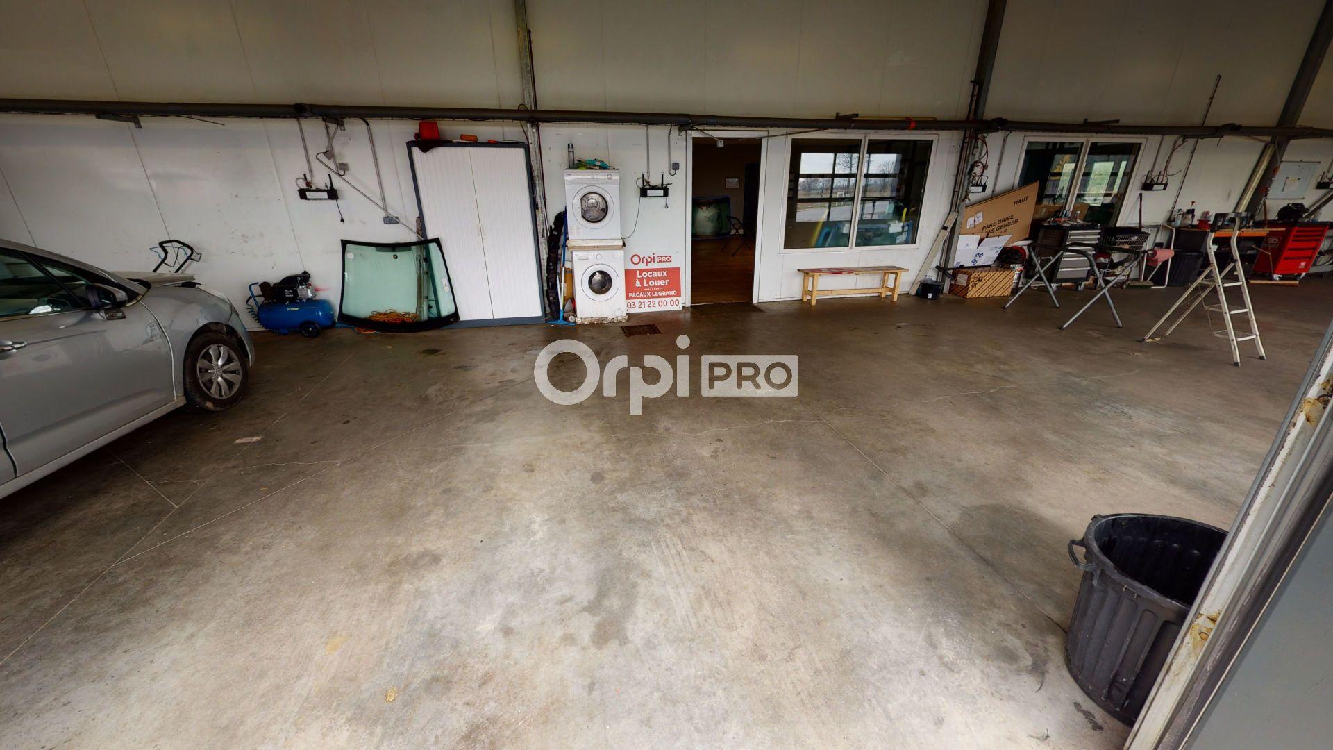 Local commercial à louer 0 400m2 à Lesquin vignette-4