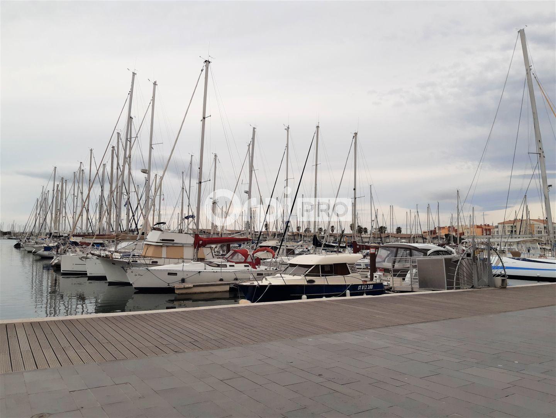 Fonds de commerce à vendre 0 100m2 à Le Cap d'Agde - Agde vignette-2