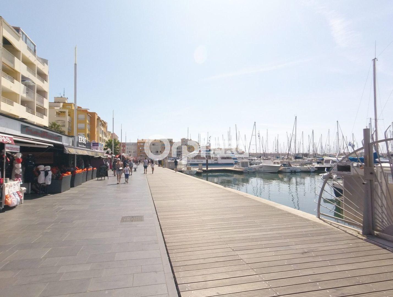 Fonds de commerce à vendre 0 100m2 à Le Cap d'Agde - Agde vignette-1