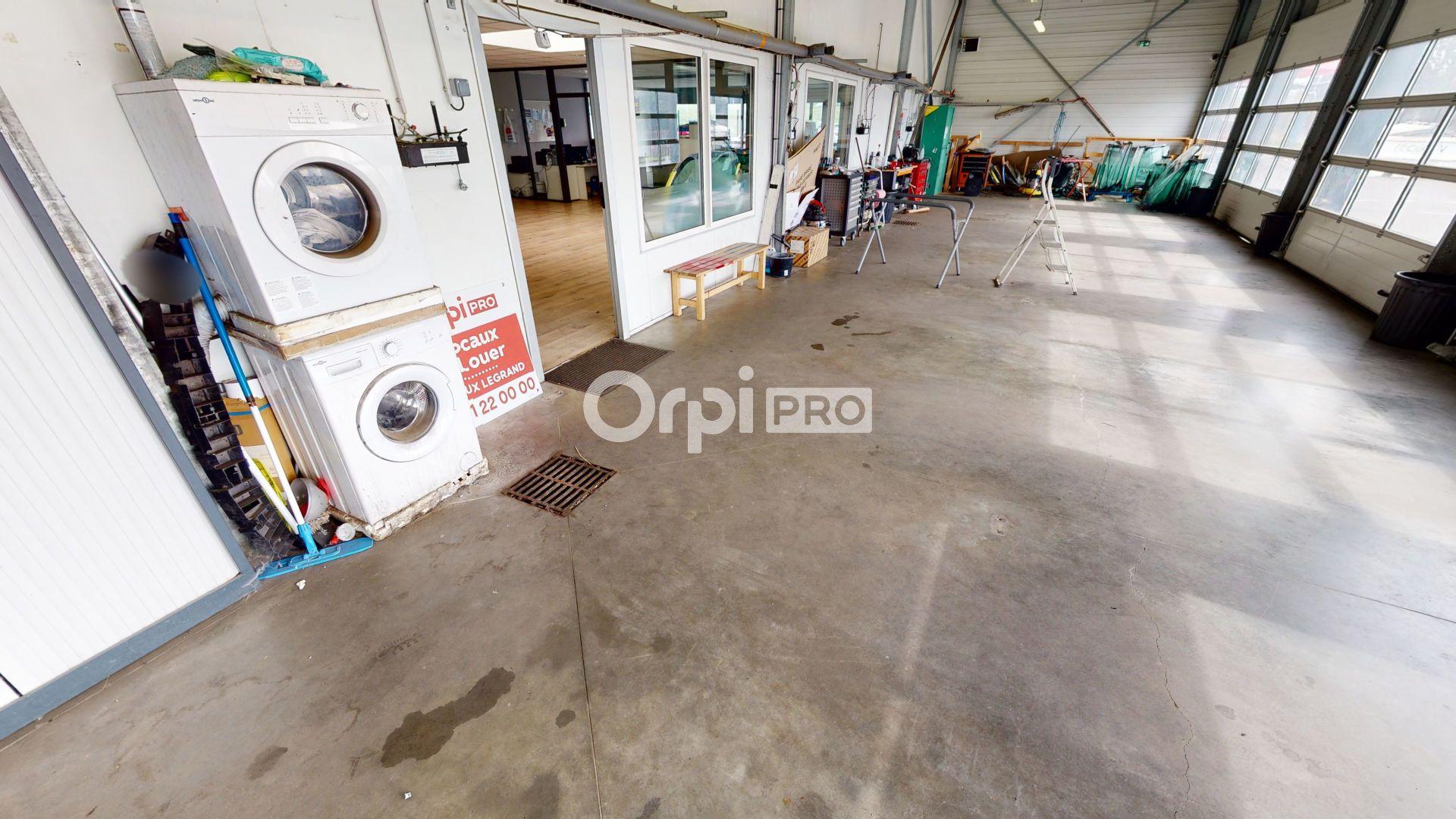 Local commercial à louer 0 180m2 à Lesquin vignette-5