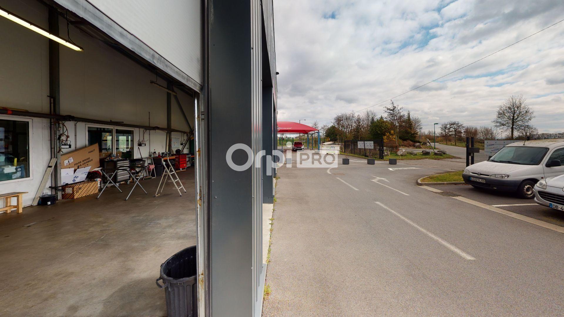 Local commercial à louer 0 180m2 à Lesquin vignette-12