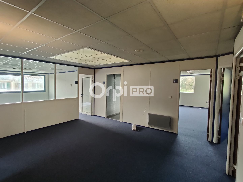 Bureau à louer 0 233m2 à Épinay-sur-Orge vignette-5