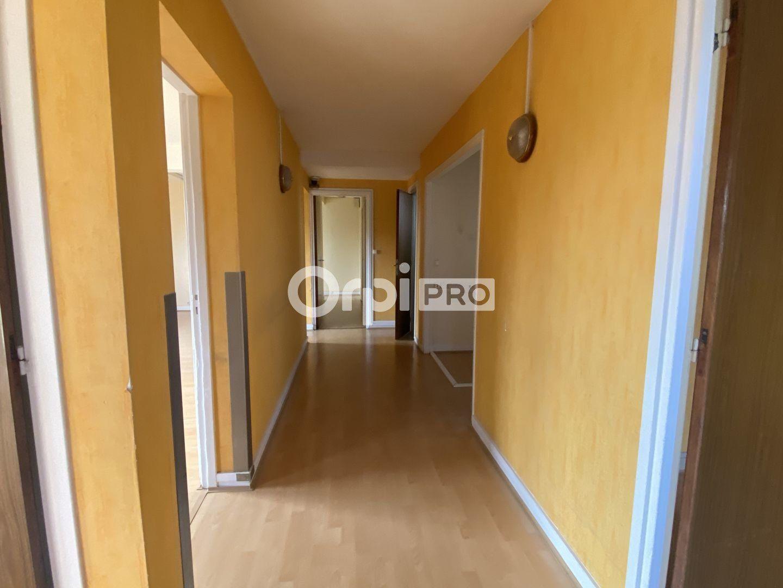 Bureaux à louer 0 110m2 à Le Havre vignette-7