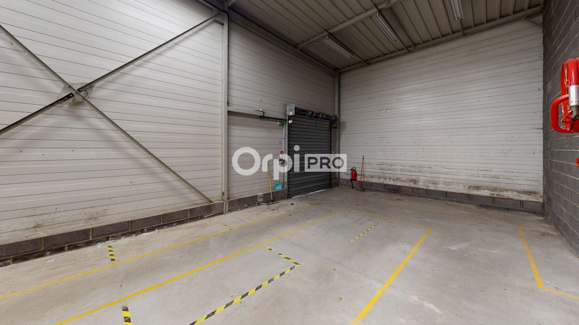 Local commercial à louer 0 1000m2 à Arras vignette-14