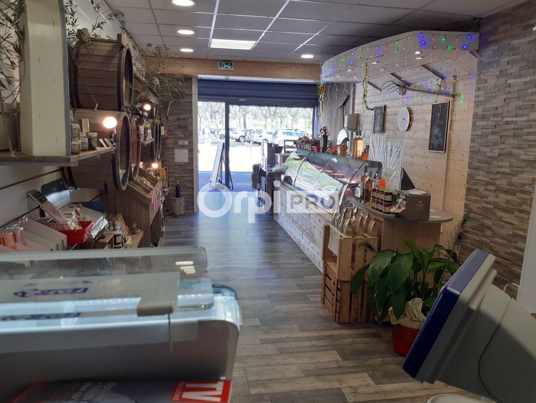 Fonds de commerce à vendre 0 50m2 à Le Cap d'Agde - Agde vignette-1