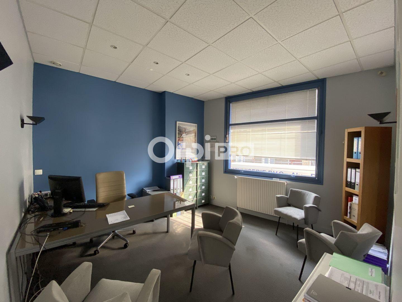 Bureau à louer 0 120m2 à Le Havre vignette-2