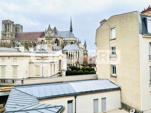 Bureau à louer 0 202m2 à Reims vignette-1