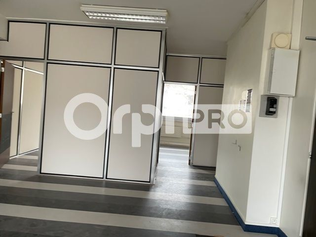 Bureau à louer 0 202m2 à Reims vignette-5