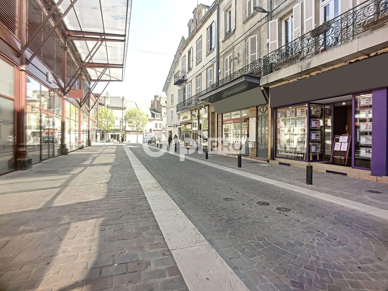 Local commercial à louer 0 220m2 à Moulins vignette-1