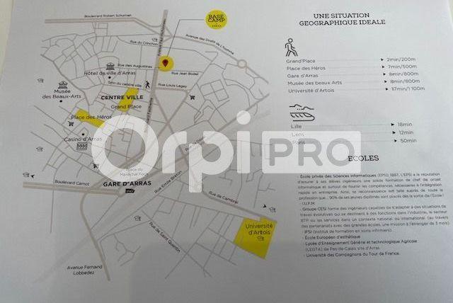 Local commercial à louer 0 372m2 à Arras vignette-2