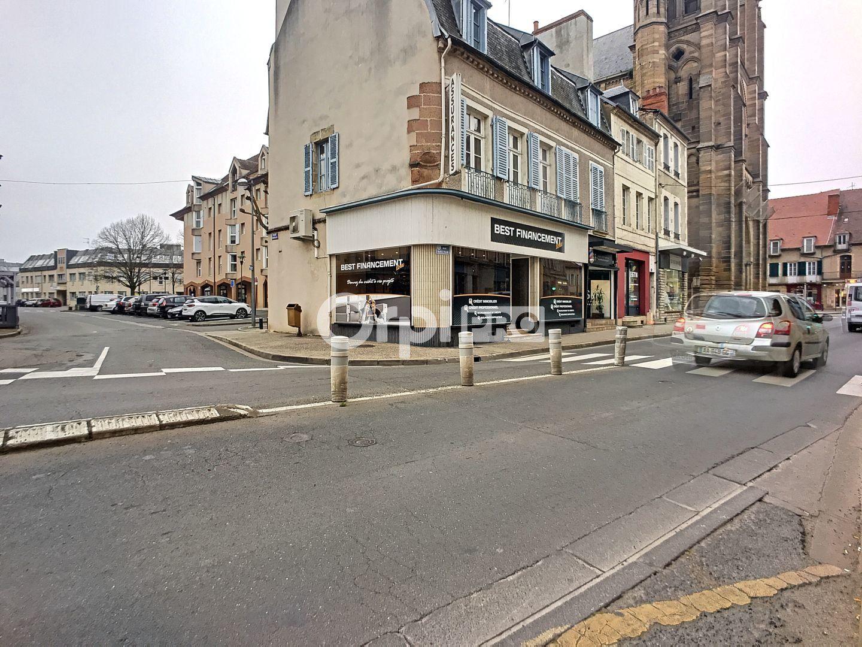 Local commercial à louer 0 43m2 à Moulins vignette-1