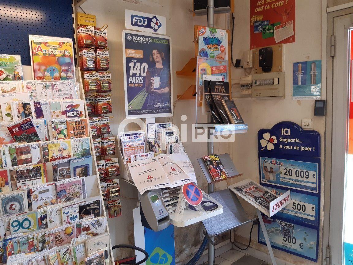 Fonds de commerce à vendre 0 41m2 à Agde vignette-2