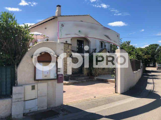 Fonds de commerce à vendre 0 92m2 à Montfavet - Avignon vignette-1