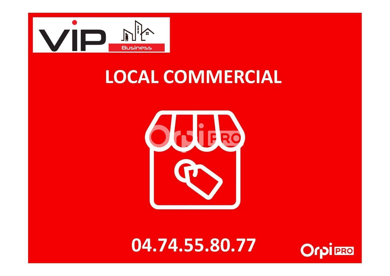 Local commercial à vendre 0 53m2 à Bourg-en-Bresse vignette-1