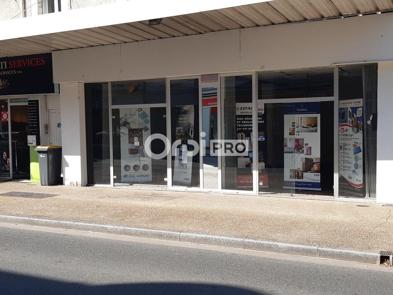 Local commercial à louer 0 75m2 à Montluçon vignette-2